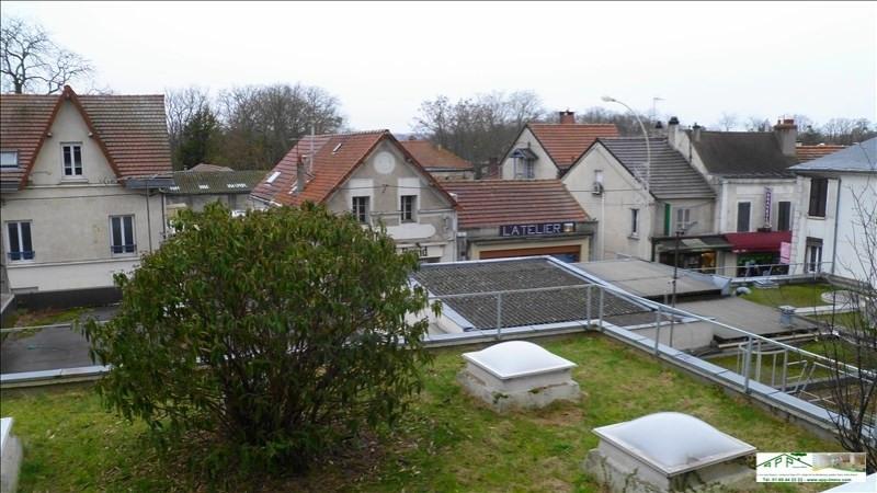 Rental apartment Draveil 596€ CC - Picture 9