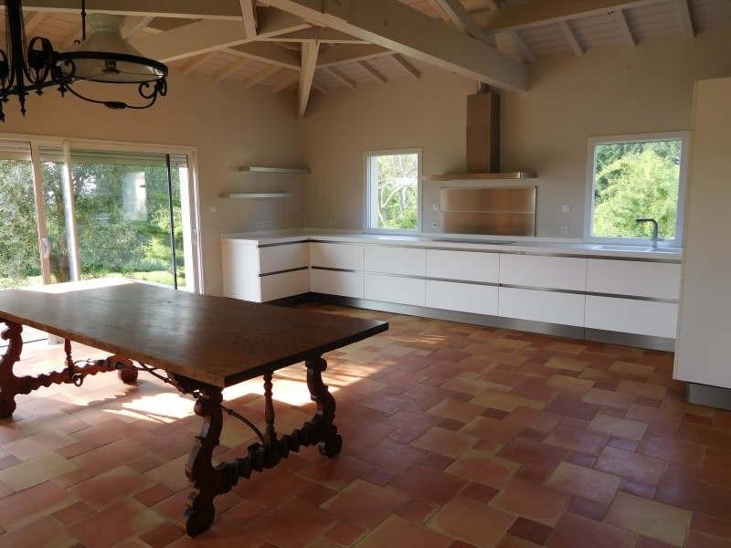 Vente de prestige maison / villa Blaye 786000€ - Photo 5