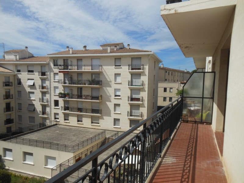 Location appartement Nimes 425€ CC - Photo 1