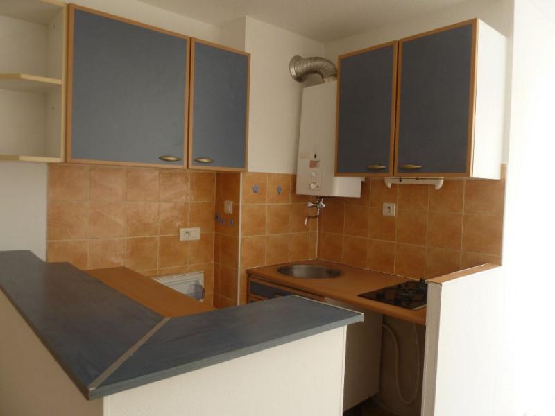 Vente appartement Carnon plage 96000€ - Photo 2