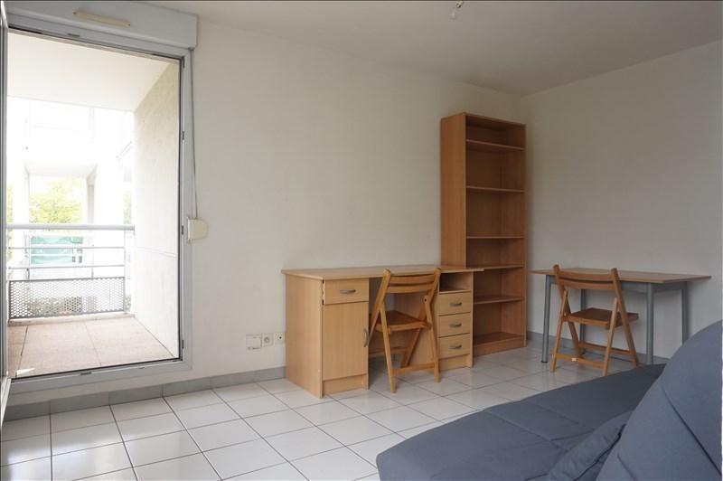 Vermietung wohnung Montpellier 434€ CC - Fotografie 3