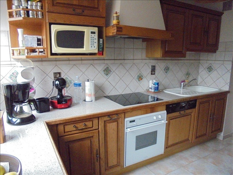 Sale apartment Cluses 120000€ - Picture 1
