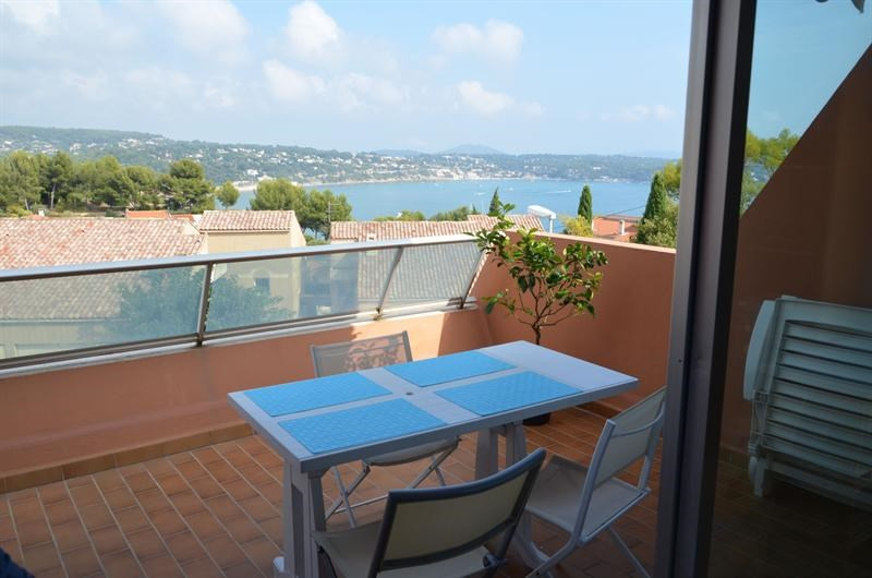 Location vacances appartement Bandol 540€ - Photo 1