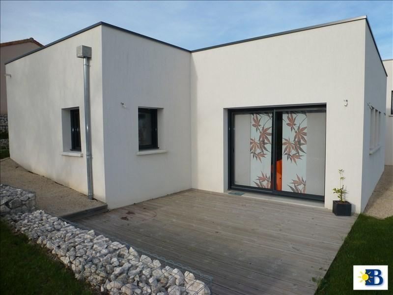 Vente maison / villa Senille 233200€ - Photo 1