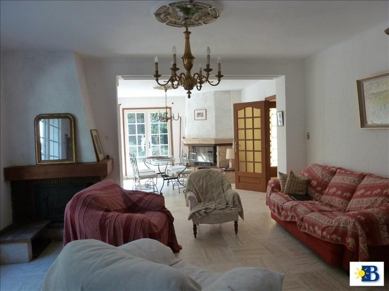 Vente maison / villa Chatellerault 206700€ - Photo 6