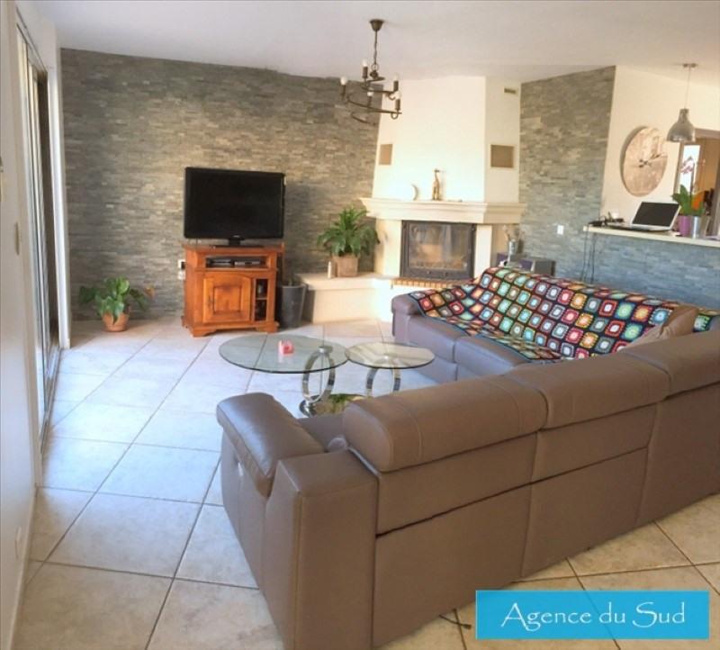 Vente maison / villa St savournin 470000€ - Photo 5