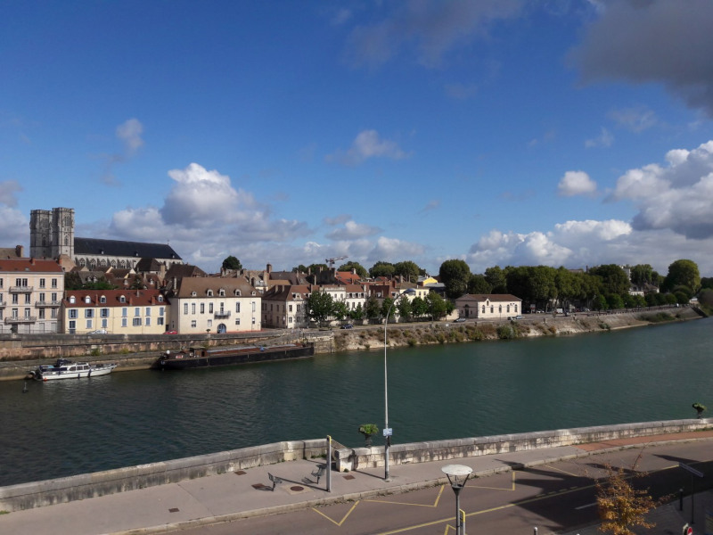 Vente appartement Chalon sur saone 56 500€ - Photo 1