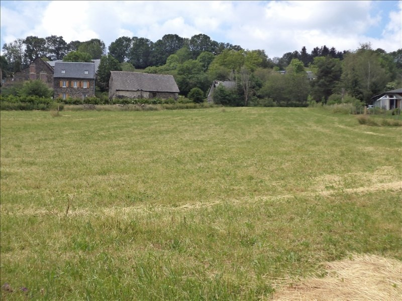 Vente terrain Gelles 44025€ - Photo 4