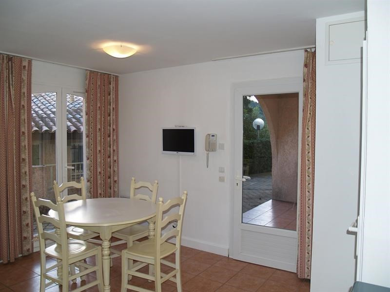 Sale apartment Les issambres 129 900€ - Picture 2