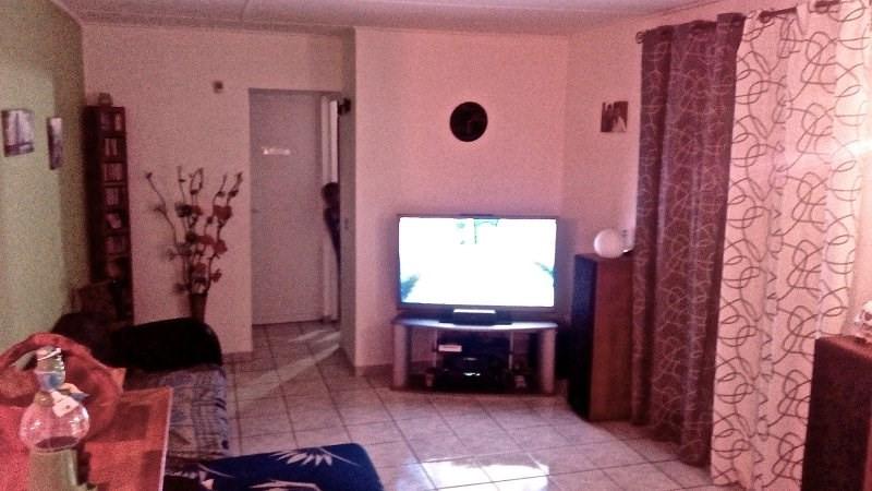 Sale house / villa Goyave 230000€ - Picture 7