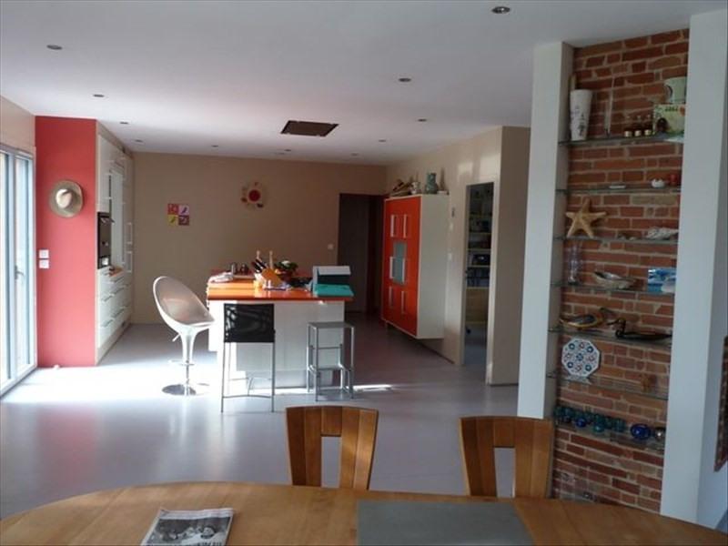 Sale house / villa Pibrac 469000€ - Picture 4
