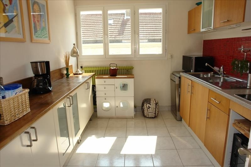 Vente appartement Longjumeau 224 000€ - Photo 2