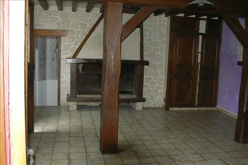 Vente maison / villa Attichy 156000€ - Photo 3