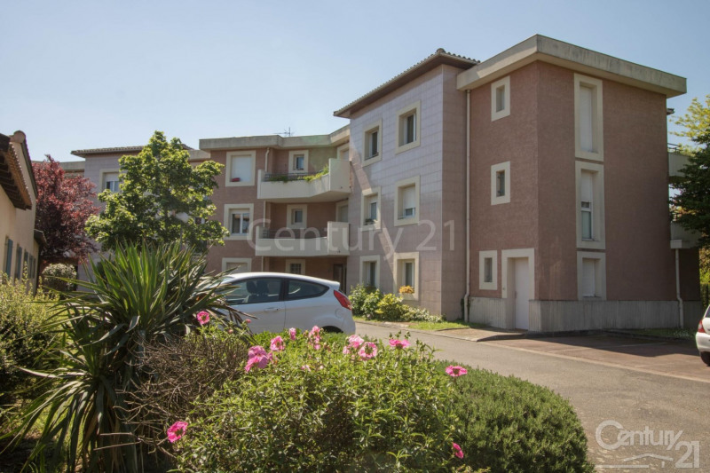 Vente appartement Toulouse 314000€ - Photo 4