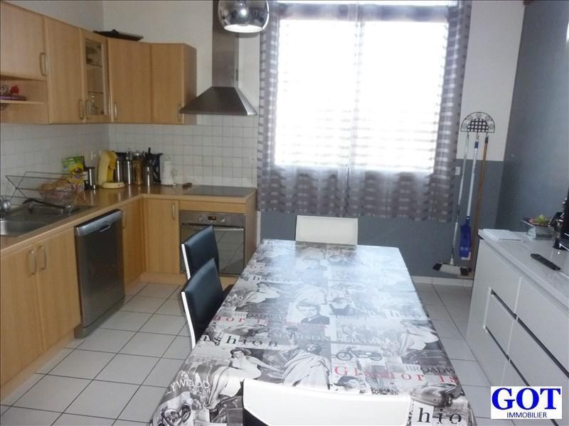 Vente appartement St laurent de la salanque 158000€ - Photo 1