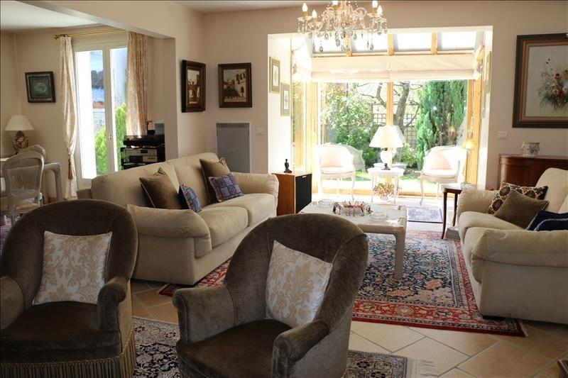 Vente maison / villa St nom la breteche 795000€ - Photo 6
