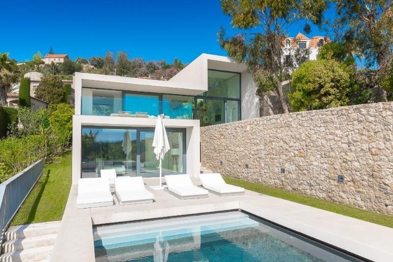 Vermietung von ferienwohnung haus Le golfe juan 7500€ - Fotografie 3