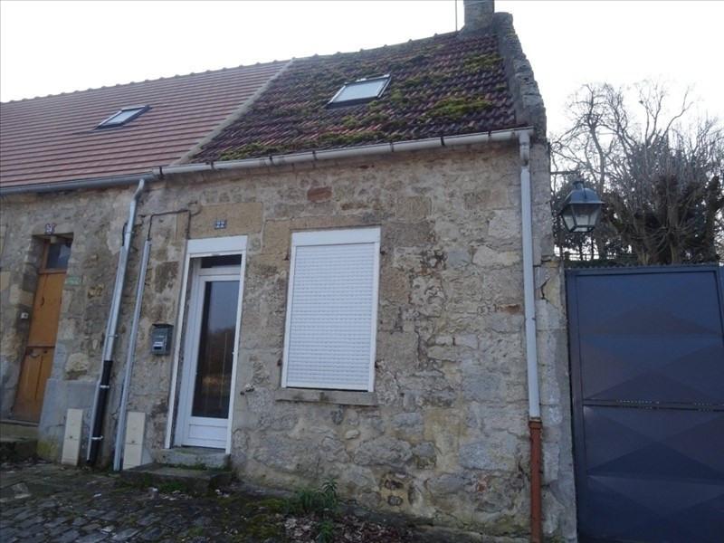 Vente maison / villa La ferte milon 66000€ - Photo 1