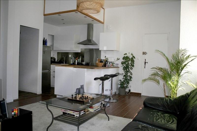 Vente appartement Hendaye 147000€ - Photo 1