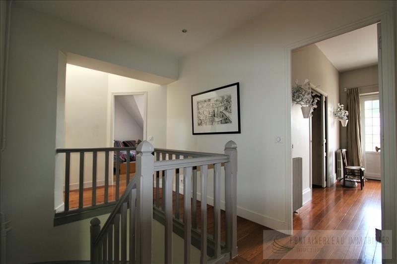 Sale house / villa Fontainebleau 850000€ - Picture 7