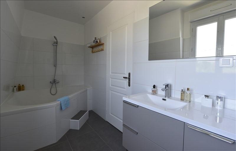Vente maison / villa Noisy le grand 518000€ - Photo 9