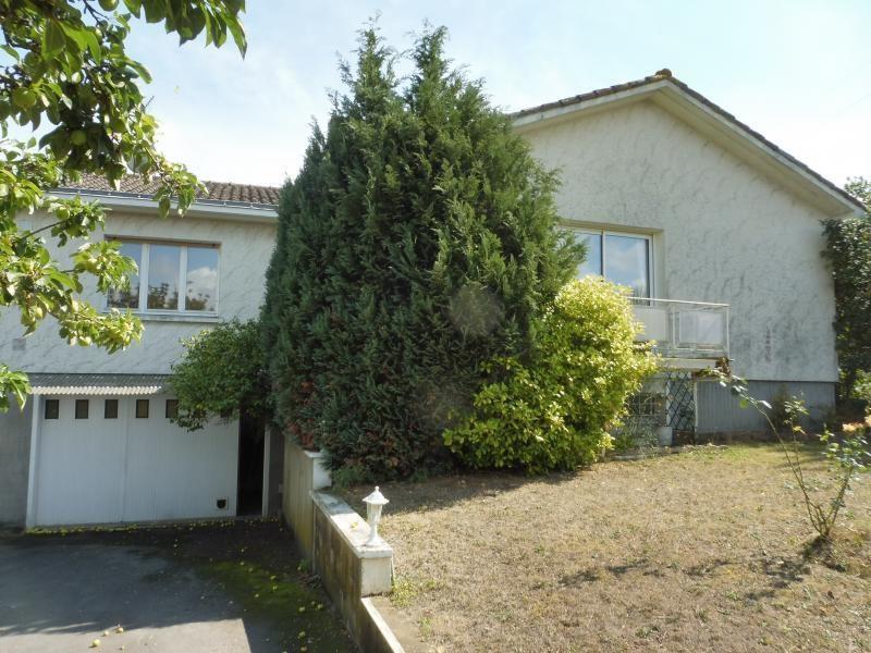 Vente maison / villa Cholet 239900€ - Photo 1