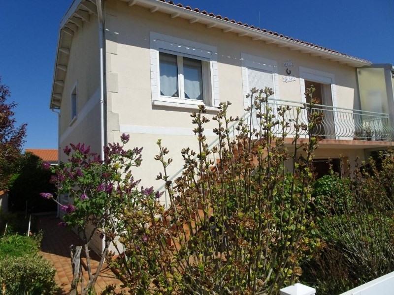 Vente maison / villa Chatelaillon plage 278250€ - Photo 1