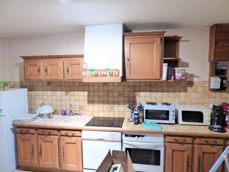 Vente maison / villa Saint pey de castets 117000€ - Photo 2