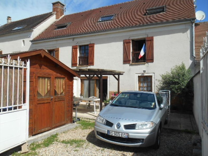 Sale house / villa La ferte sous jouarre 209 000€ - Picture 1