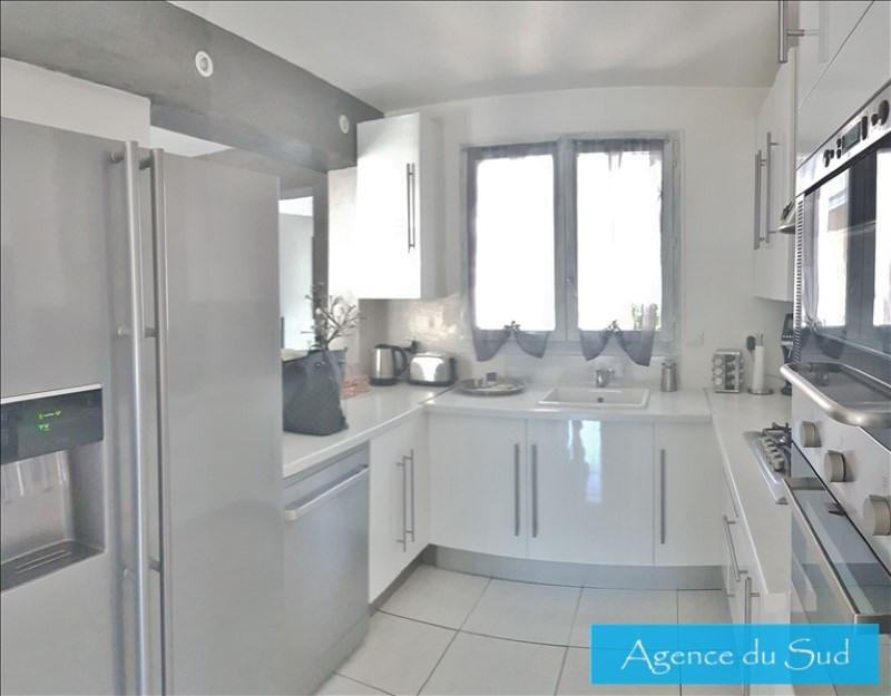 Vente maison / villa Roquevaire 364000€ - Photo 5