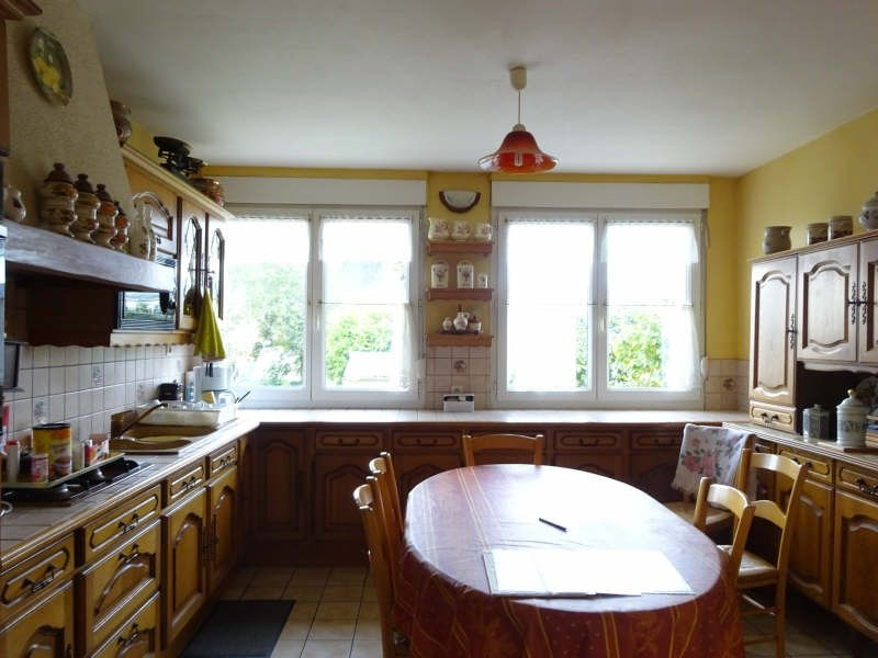 Sale house / villa Brest 148400€ - Picture 2