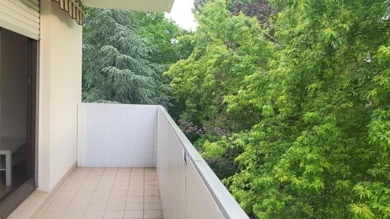 Sale apartment Le plessis trevise 249000€ - Picture 2
