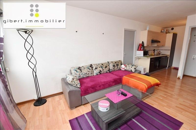 Vente appartement Le puy en velay 49500€ - Photo 1