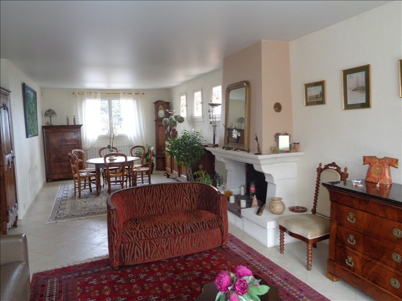 Vente maison / villa Bois d arcy 625000€ - Photo 1