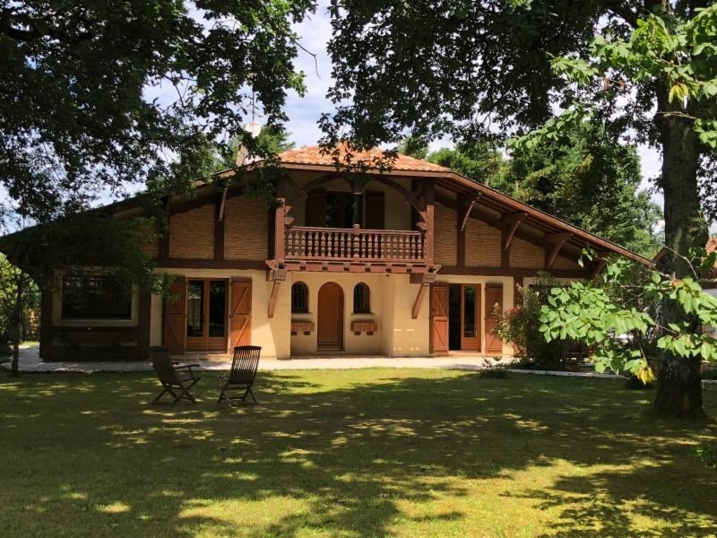 Vente maison / villa La teste de buch 415000€ - Photo 1