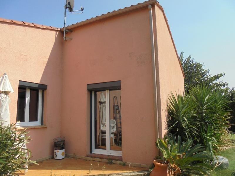 Sale house / villa Lunel 269000€ - Picture 5