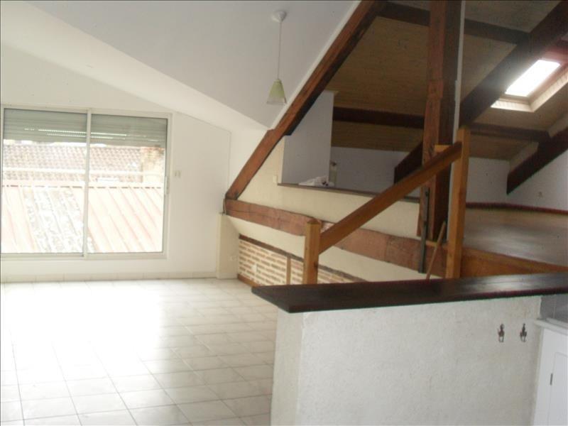 Appartement 2 pièces Mirande