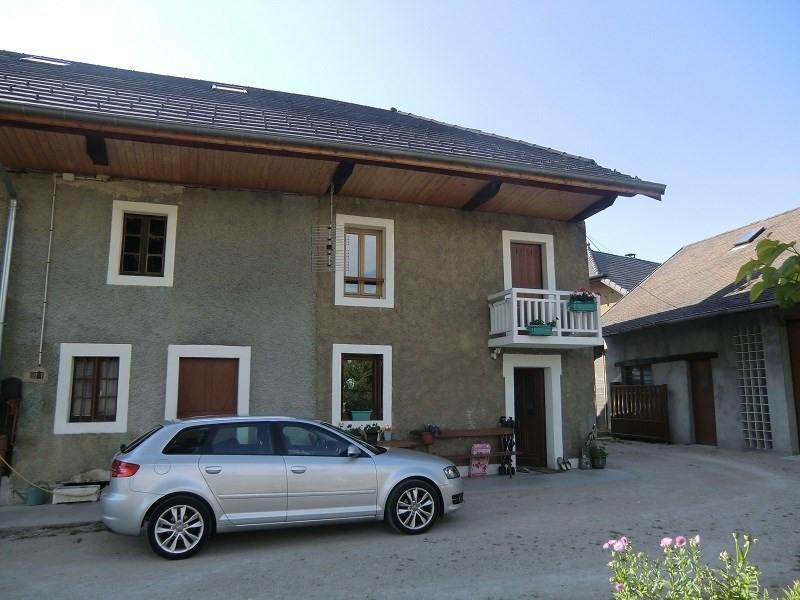 Rental house / villa La biolle 900€ CC - Picture 3