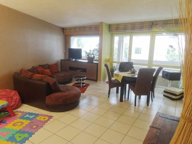 Venta  apartamento Annemasse 290000€ - Fotografía 1