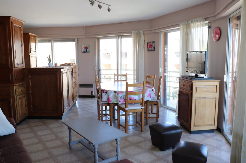Vacation rental apartment Cavalaire sur mer 400€ - Picture 4