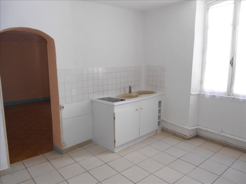 Sale apartment Lodeve 32 000€ - Picture 1