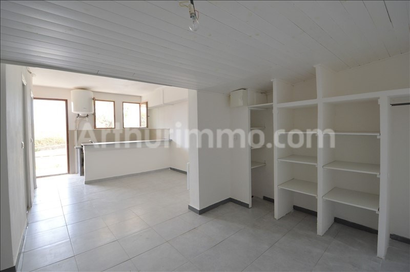 Sale apartment St aygulf 85000€ - Picture 2