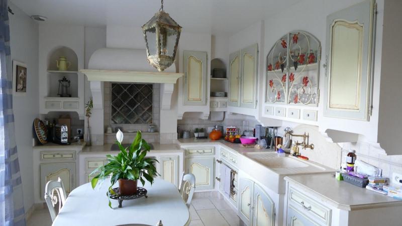 Vente maison / villa Senlis 475000€ - Photo 4