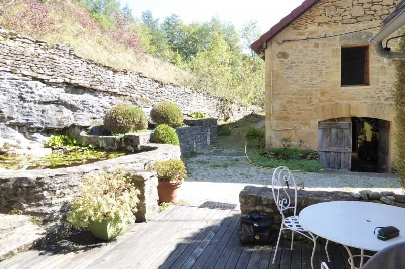 Vente de prestige maison / villa Montignac 627000€ - Photo 7
