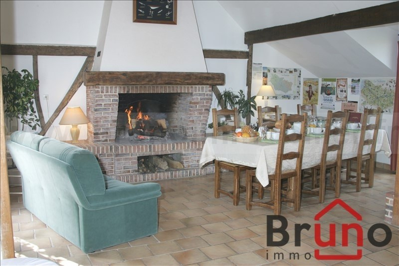 Vente maison / villa Favieres 525000€ - Photo 7