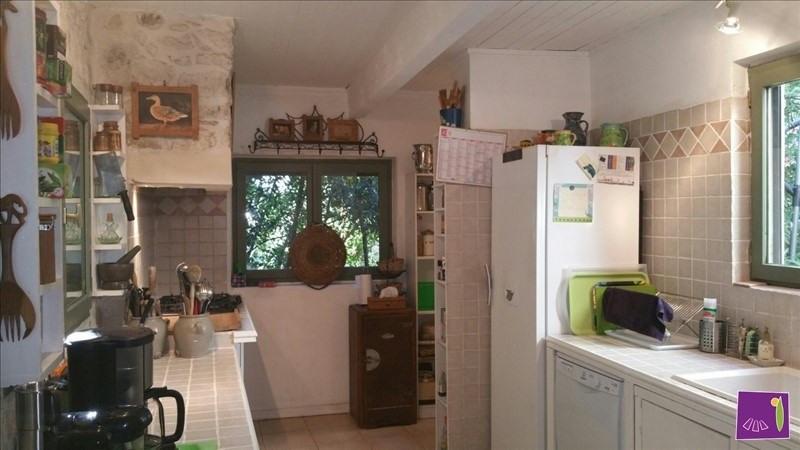 Vente de prestige maison / villa Uzes 630000€ - Photo 8