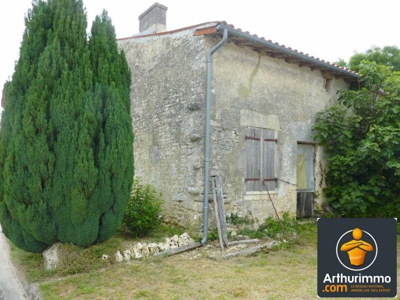 Sale house / villa Aulnay 25000€ - Picture 1