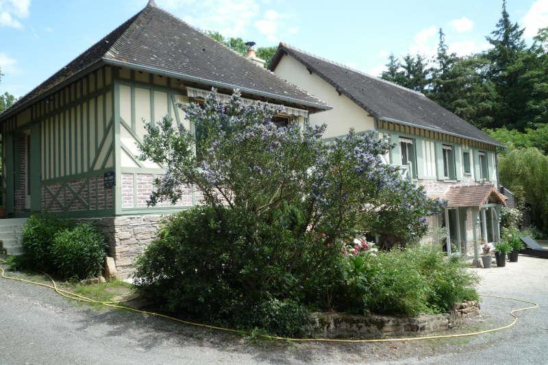 Vente maison / villa Bagnoles de l orne 405000€ - Photo 2