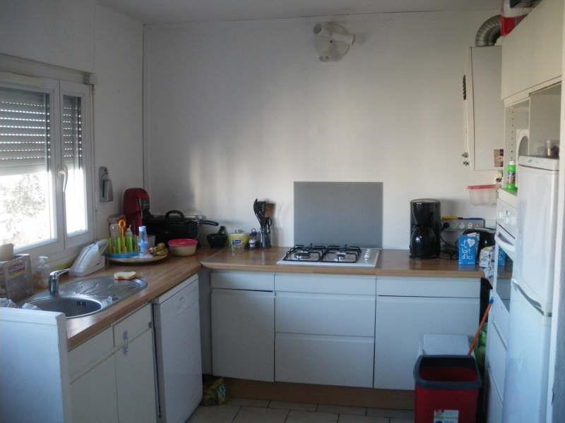 Vente appartement Chatellerault 45000€ - Photo 2