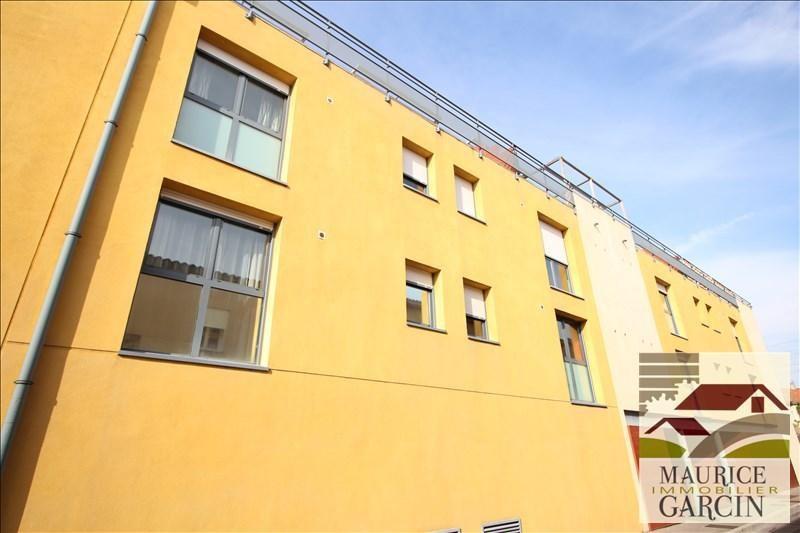 Produit d'investissement appartement Cavaillon 120000€ - Photo 1